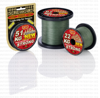 Dyneema Strong Green 032004 -1