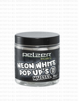 POP UPS Neon White Pelzer 050209