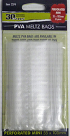PVA 30plus perforated пликче 060859-2374